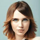 Hair: Robin Navarro-Harraga @ Tchip Coiffure Styling: Nikky Chicanot Makeup: Elise Ducros Photo: Lucie Bremeault