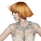 Hair: Patrick Kalle, Richard Jordan, Maurice den Exter @Farouk Systems / Styling: Ashley Veraart / Make up: Juliette den Ouden / Photo: Richard Monsieurs