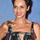 Farida Khelfa - 73a Mostra Cinema Venezia: Tips Hairlook