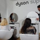 Salvo Filetti testimonial Dyson Supersonic