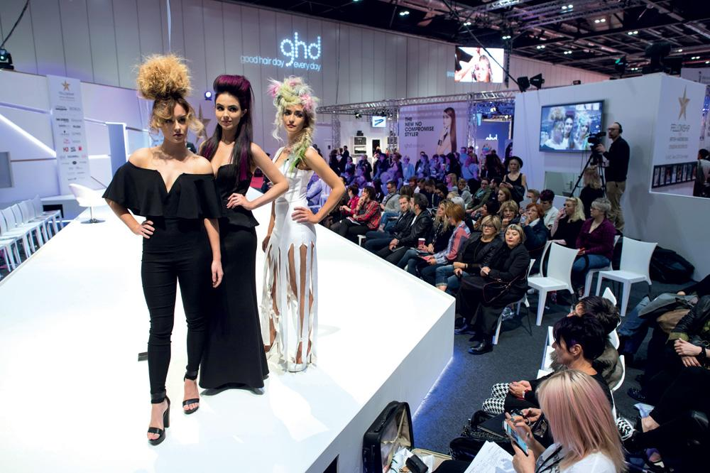 Salon international returns to london s excel for Salon international