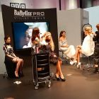 The Babyliss Stand