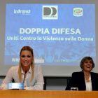 Avv. Giulia Bongiorno; Michelle Hunziker