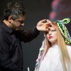 Angelo Seminara- Hair On Stage a Bangkok