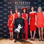 Alter Ego Italy International Hair Show