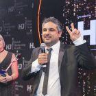 British Hairdresser of the Year Award a Seminara