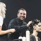 Davines Hair On Stage Bangkok
