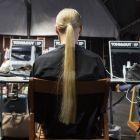 Hair: Toni&Guy Italia / Photo: Carmelo Poidomani