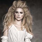 Hair & Photo: Jock Robson @ Dharma / Makeup: KieKie Stanners / Styling: Maxine Woolridge