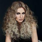 Hair: Itely Hairfashion Technical Team / Make up: Raffaella Tabanelli / Photo: Mauro Mancioppi / Products: Itely Hairfashion