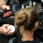 Hair: Damien Boissinot per L'Oréal Professionnel