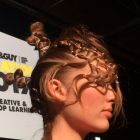 Toni&Guy Live Backstage