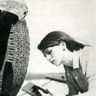 Ugo Mulas, 1966. Fondazione Pirelli