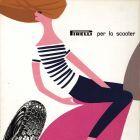 Lora Lamm, 1959. Fondazione Pirelli