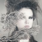 Hair: Matjaž Cej @Matjaž Salon Styling: Peter Movrin & Sanija Aske  Make up: Tina Modlic  Photo: studiocapsula