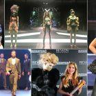 Revlon Professional Style Masters Show celebra le migliori acconciature a Bruxelles