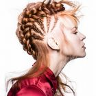 Braids By Toni&Guy