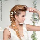Hair Design: Salvo Filetti @ Compagnia della Bellezza / Photo: Antonio Di Maria / Styling: Marco Strano