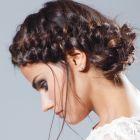 Hair: Intercoiffure Mondial / Photo: Rob Peetoom