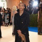 Jaden Smith/ Photo credits: Getty Images