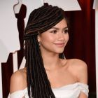 Zendaya/ Photo credits: Getty Images