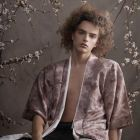 Hair: Mark van Westerop @prosolohairartist for Wella Professionals & Balmain Hair Couture / Styling: Ed Noijons @prosolohairartist / Make up: Angelique Stapelbroek for Ellis Faas / Photo: Ivo de Kok