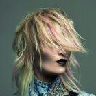 Hair & Styling: Stephanie Bellairs @ Head Graffiti / Photo: Meiji Nguyen / Make-up: Laura Thomas