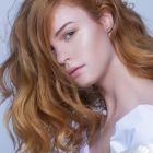 Hair: Laurent Decreton for L'Oréal Professionnel; Styling: Bjorn van den Berg; Make up: Juliette den Ouden; Photo: Richard Monsieur