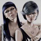 Hair: Petra Měchurová / Styling: Jared Green / Make up: lan Nguyen-Grealis / Photo: John Rawson