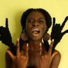 I capelli diventano una forma di espressione con Laetitia KY