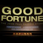 Good Fortune The Movie: Premiere NY