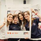 Dynamo Camp con Charity Cheah