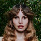 Hair: Giorgio Parrivecchio / Make up: Deborah Leonardi / Photo: Michele Scimè