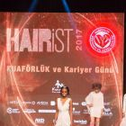 Hairist 2017: Turkey's Most Prestigious Hairdressing Event