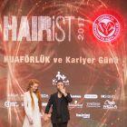 Hairist 2017: il più prestigioso evento coiffure in Turchia