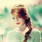 Hair: Edurne Senosiain / Photo: Mikel Muruzabal / Make-up: Patro Bravo / Styling: Zen Style