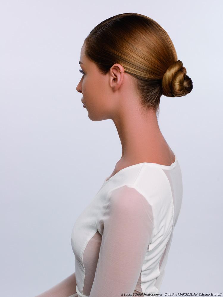 Acconciature capelli da ufficio