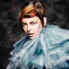 Hair: Ashleigh Hodges for Jamie Stevens / Styling: Mash Mombelli / Make up: Gemma Kimmings / Photo: Barry Jeffery / Products: Matrix
