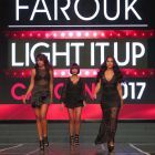 Farouk Cancun 2017