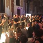 Vernissage Alter Ego Italy Neverland