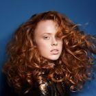 Hair: Elise Antoine @Mylord Coiffure / Styling: Waleria Tokarzewska – Karaszewicz / Make up: Izabela Szelagowska / Photo: Weronika Kosinska