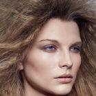 Hair: Christophe Gaillet for L'Oréal Professionnel / Styling: Wyza, Dominika Syczynska / Make up: Izabela Szelagowska / Photo: Weronika Kosinska