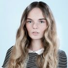 Hair: Nadia Bouchikhi for Wella Professionals / Photo: Daniel Pister
