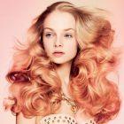 Hair: Robert Eaton / Photo: Richard Miles / Styling: Desiree Lederer & Leila Ali / Products: Wella Professionals