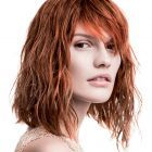 Hair: Christophe Gaillet for L'Oréal Professionnel / Photo: Weronika Kosinska / Make-up: Izabela Szelagowska / Styling: Marcin Kulak
