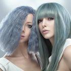 Hair e Make Up: Raffel Pages / Photo: David Arnal