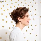 Hair: Benjamin Pinon & Gaëtan Guégan @Coiff&Co / Styling: Aurélie Sart / Make up: Thora Daniels / Photo: Marwan Moussa