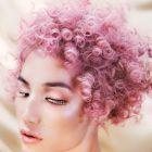Hair: Sanja Scher @rokk ebony / Styling: Sanja Scher / Make up: Yoshi Su / Photo: Yoshi Su