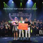The most favorite hairdresser - Vu Xuan Tuc