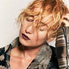 Hair: Tommaso Incamicia @My Place Hair Studio using R+Co / Make up: Gemma Brusati / Abiti: Marras e Isola Marras / Photo e Styling: Efisio Rocco Marras